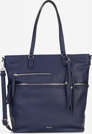 TAMARIS Adele Shopper Tasche 31 cm in blau, Produktansicht