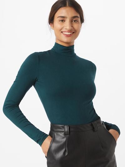 zöld Gina Tricot Póló 'Dorsia': Elölnézet
