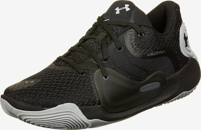 UNDER ARMOUR Basketballschuh 'Anatomix Spawn 2' in schwarz, Produktansicht