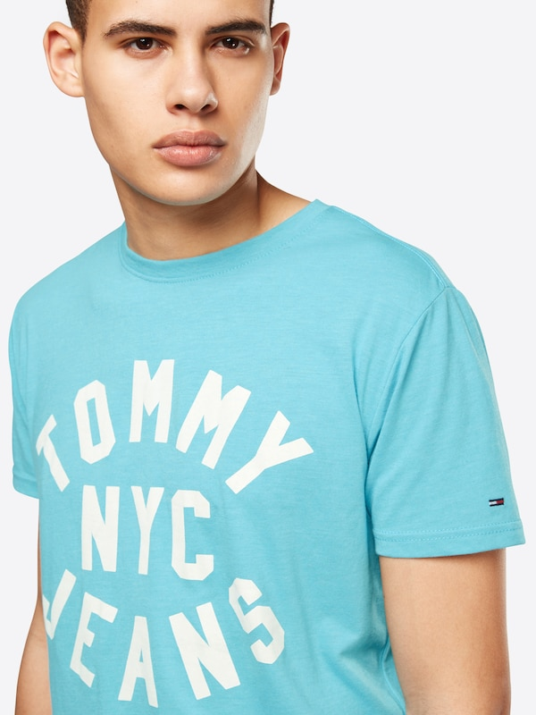 Tommy Jeans T-Shirt 'TJM ESSENTIAL LOGO'