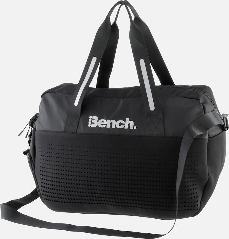 Bench Weekender