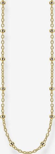 Thomas Sabo Kette 'KE1890-413-39-L42v' in gold, Produktansicht