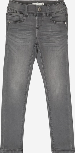 NAME IT Jeans in grau, Produktansicht