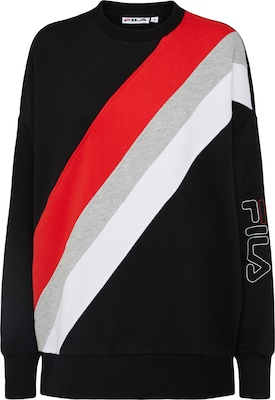 FILA Sweatshirt 'JEWEL CREW'