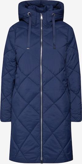 ESPRIT Zimný kabát 'Quilted coat' - námornícka modrá, Produkt