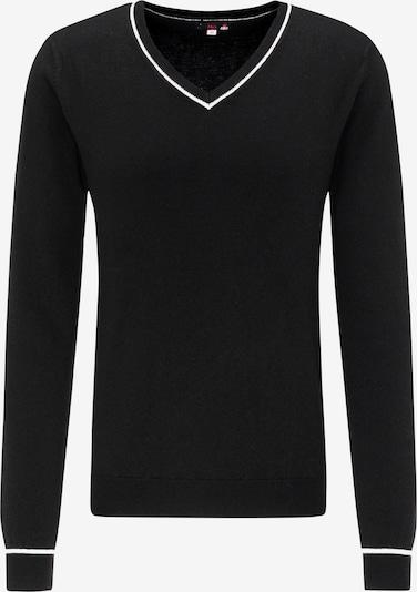 MO Trui in de kleur Zwart / Wit, Productweergave