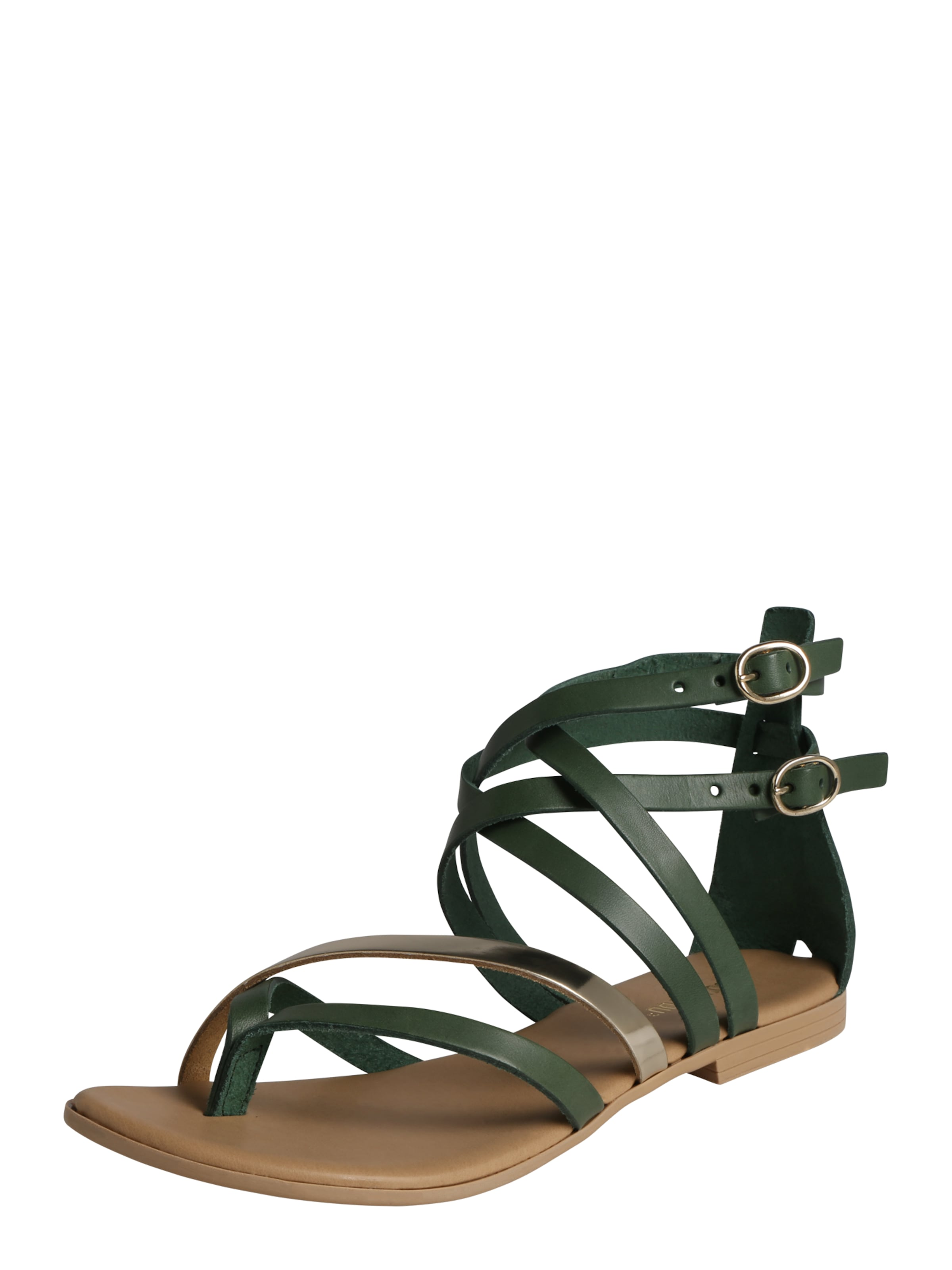Haltbare Mode billige Schuhe Zehentrennersandale 'SUSANNA' Schuhe Gut getragene Schuhe