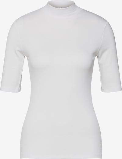 modström Shirt 'Krown' in creme, Produktansicht