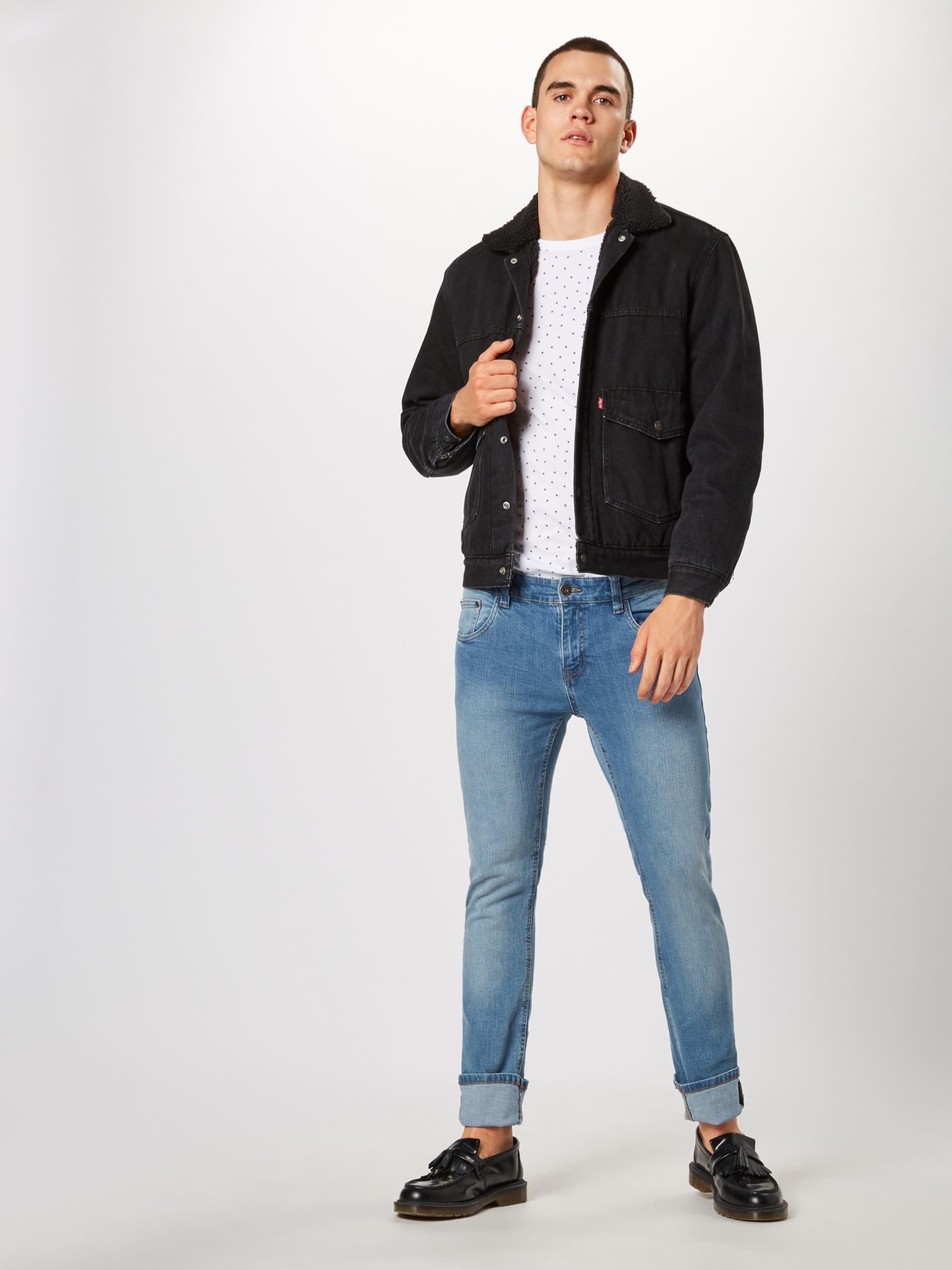 Indicode Clair Bleu Jeans 'pitsburg' Jean En VpLjqSUMGz