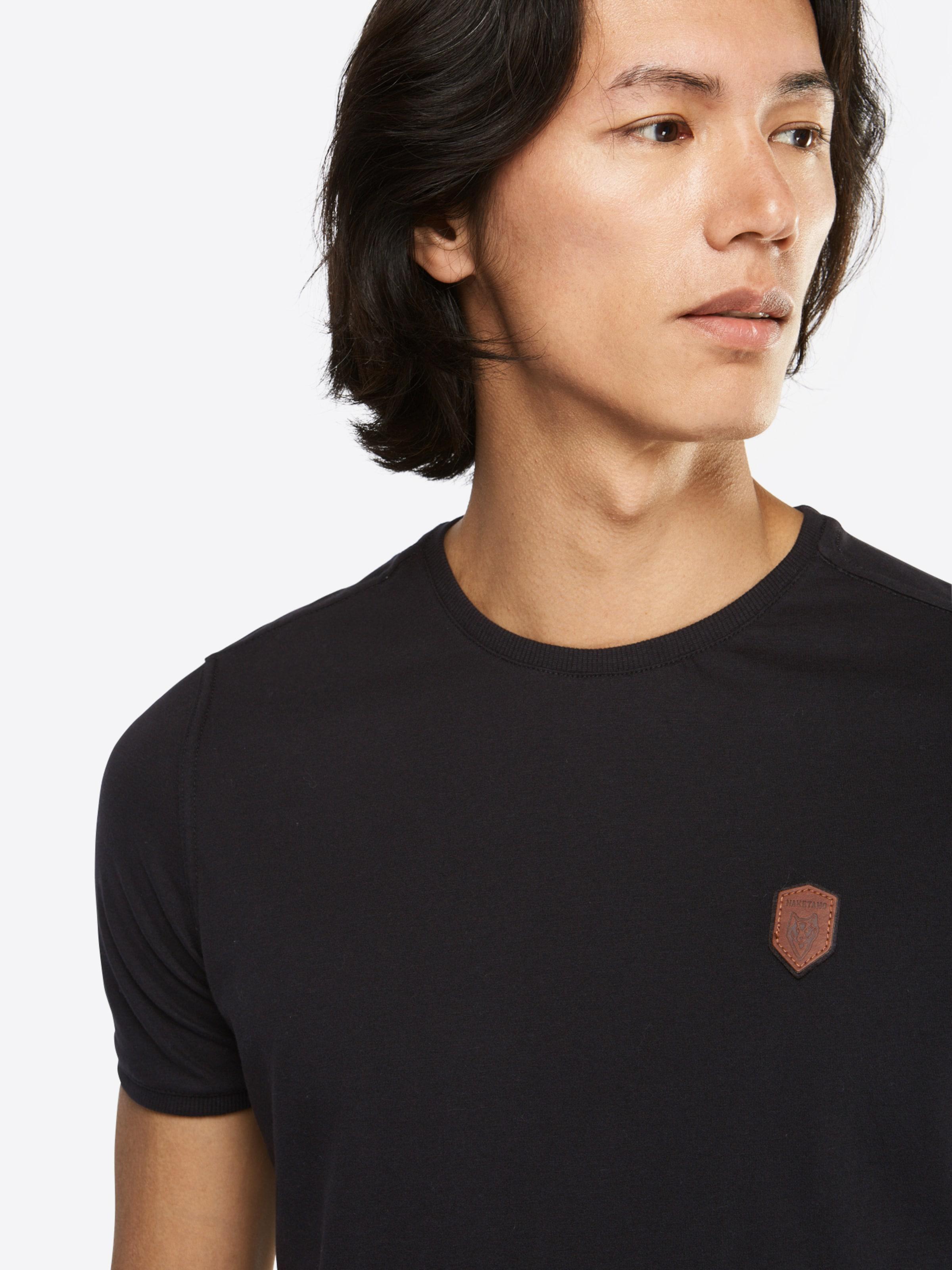 naketano T-Shirt 'Italienischer Hengst'  Um Online Billig Verkaufen Mode Günstige Spielraum Günstig Kaufen Gefälschte Genießen Günstigen Preis ByPUAkHd