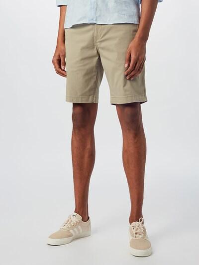 Pantaloni chino LEVI'S di colore sabbia, Visualizzazione modelli
