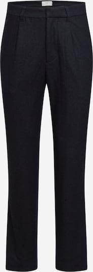 sötétkék minimum Élére vasalt nadrágok 'Maro', Termék nézet
