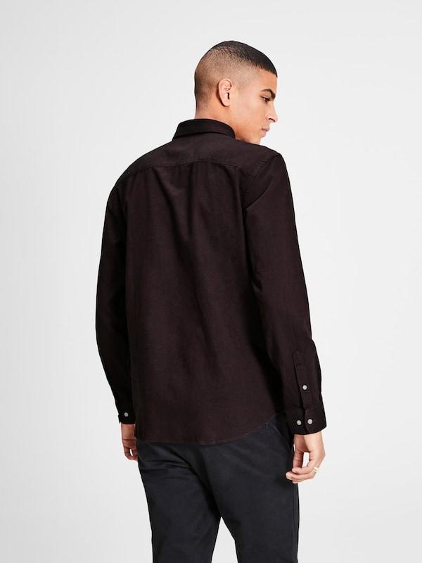 Jack & Jones Classic Long-sleeved Shirt