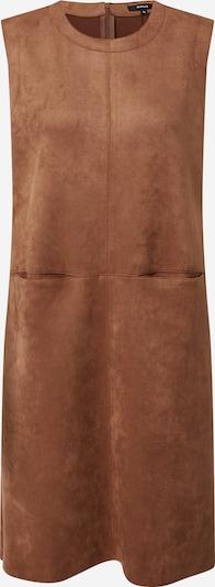 OPUS Kleid 'Wayne' in karamell, Produktansicht