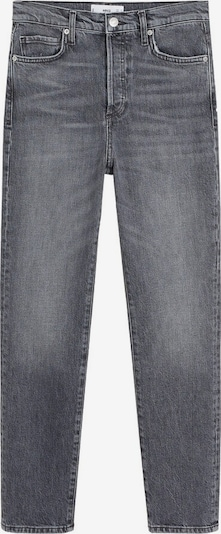 MANGO Jeans 'Gisele' in grey denim, Produktansicht