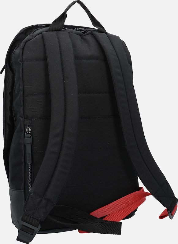 Samsonite Red 'Scep' Business Rucksack 44 cm Laptopfach