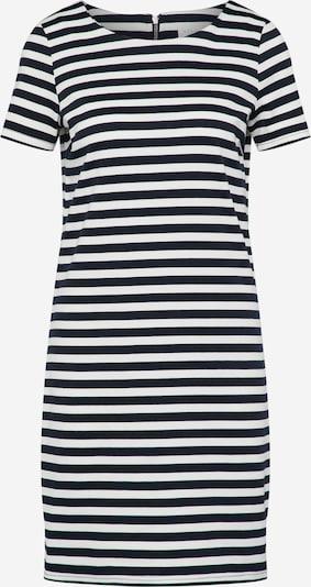VILA Kleid 'Tinny' in kobaltblau / weiß, Produktansicht