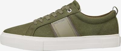 Marc O'Polo Sneaker in oliv, Produktansicht