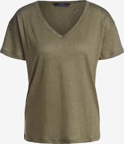 Marškinėliai iš SET , spalva - rusvai žalia, Prekių apžvalga