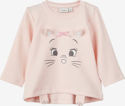 NAME IT Sweatshirt in pastellpink, Produktansicht