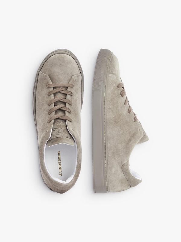 J.Lindeberg Italienische Wildleder Sneaker