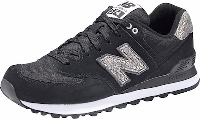 New Balance Sneaker 'WL574 seasonal'