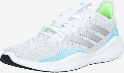 Sneaker de alergat ADIDAS PERFORMANCE pe albastru / gri deschis / alb, Vizualizare produs