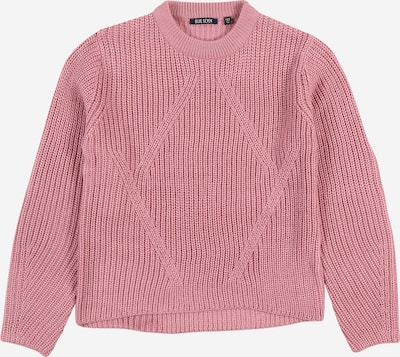 BLUE SEVEN Pullover in pink: Frontalansicht