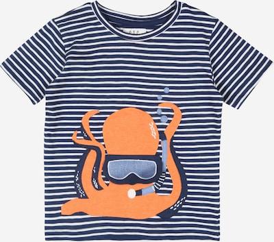 sötétkék STACCATO Póló 'Kn.-Streifen-T-Shirt', Termék nézet
