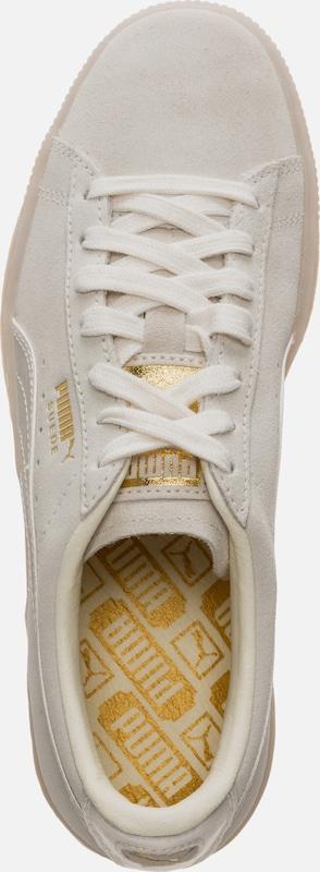 PUMA Satin |  Suede Classic Satin PUMA  Sneaker 93295f