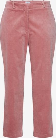 re.draft Pantalon en rosé, Vue avec produit
