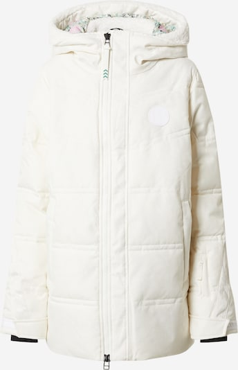 BURTON Športová bunda 'Larosa' - biela, Produkt