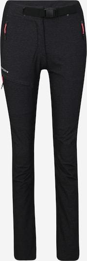 ICEPEAK Športne hlače 'GALILEE' | antracit barva, Prikaz izdelka