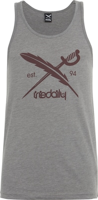 Iriedaily Shirt 'Daily Flag'