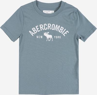Abercrombie & Fitch Shirt in grün, Produktansicht