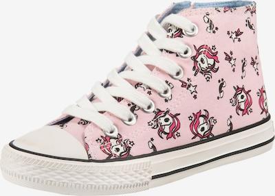 CANADIANS BY INDIGO Sneaker in rosa, Produktansicht