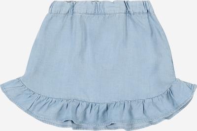 NAME IT Suknja 'BAJYTTE 1371' u plavi traper, Pregled proizvoda