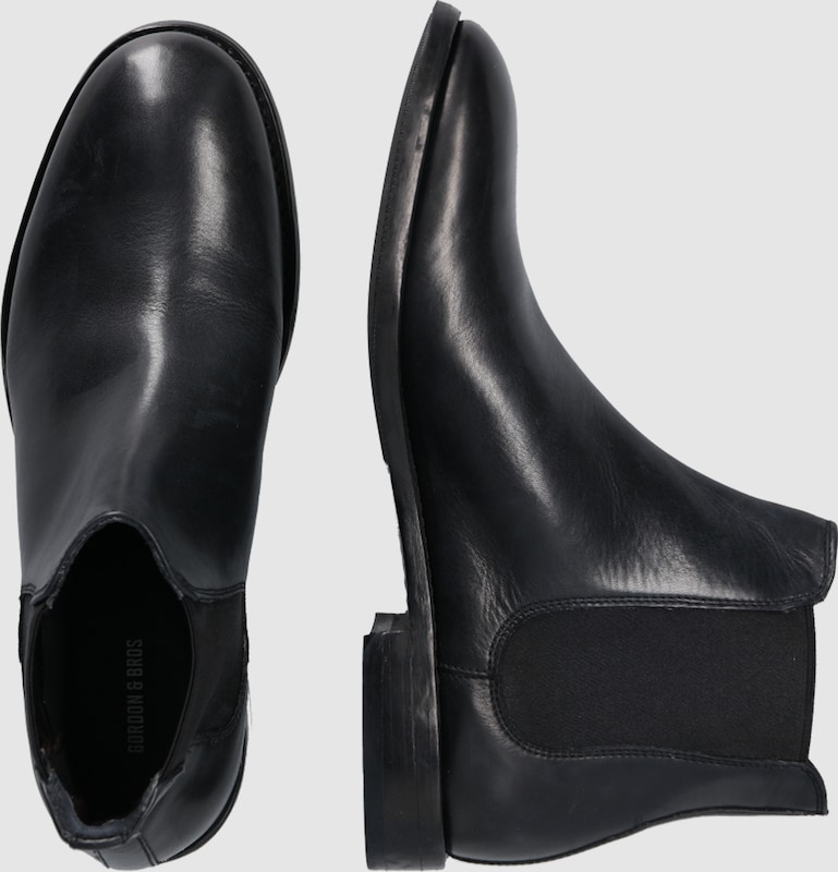 Gordon & Bros Chelsea Boots  Alessio