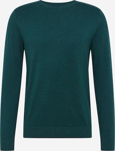 Megztinis 'Berg' iš SELECTED HOMME , spalva - tamsiai žalia, Prekių apžvalga