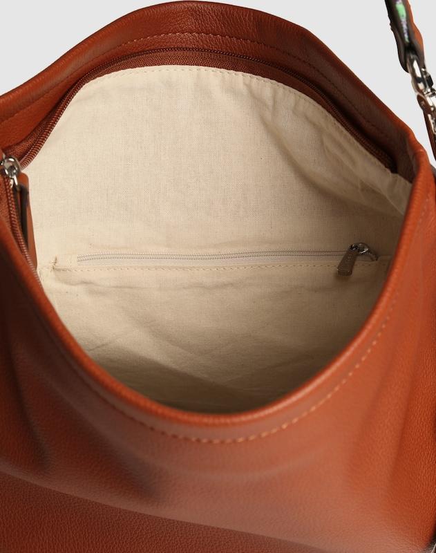 Esprit Shoulder Bag With Tassels