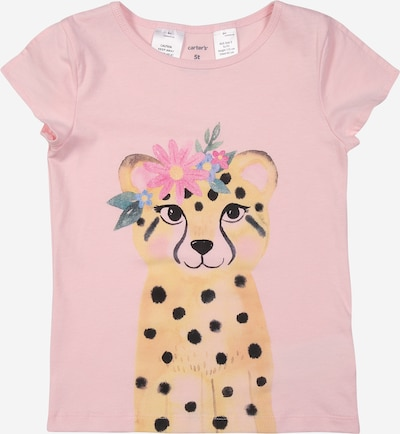 Carter's Shirt in rosa, Produktansicht