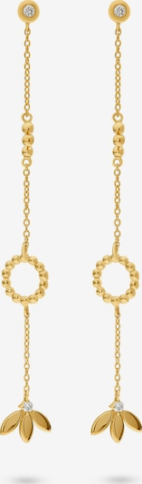 Guido Maria Kretschmer Jewellery Ohrhänger in gold, Produktansicht