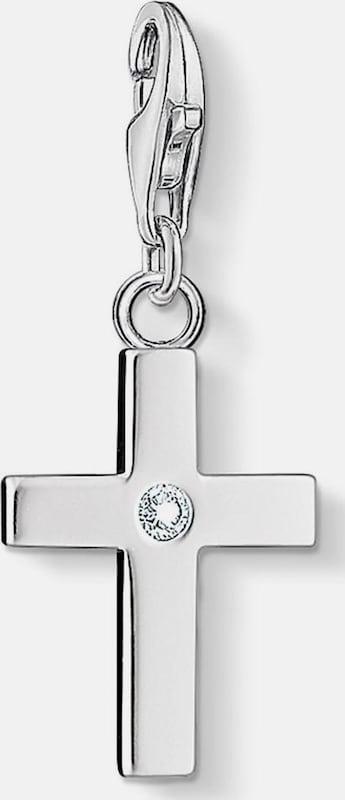 Thomas Sabo Charm-Einhänger''Kreuz, 0366-051-14«