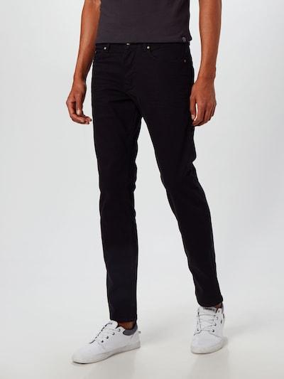 JOOP! Jeans '15 JJD-02Mitch' in black denim, Modelansicht