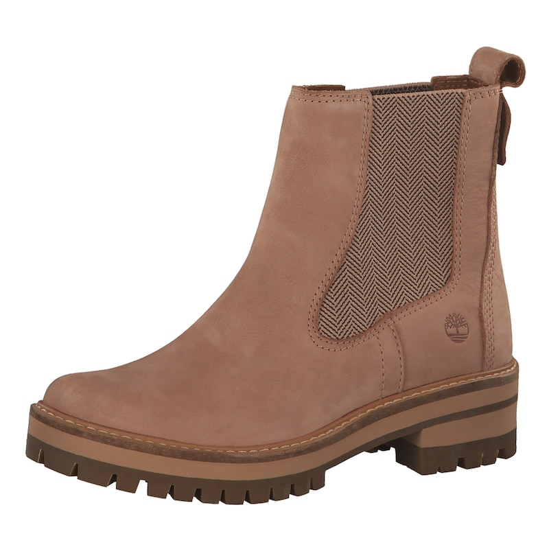 Chelsea You Boots Lichtbruin In Timberland About 7wq87O