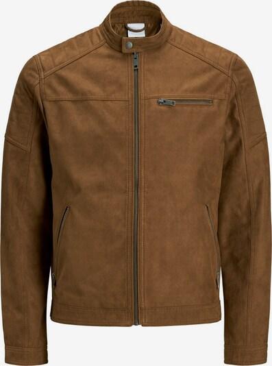 JACK & JONES Prijelazna jakna u smeđa, Pregled proizvoda