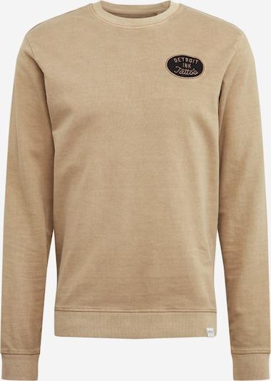 Only & Sons Sweatshirt  'CODY ' in hellbraun, Produktansicht