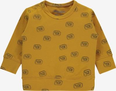 IMPS&ELFS T-shirt 'Airth' in nachtblau / goldgelb, Produktansicht