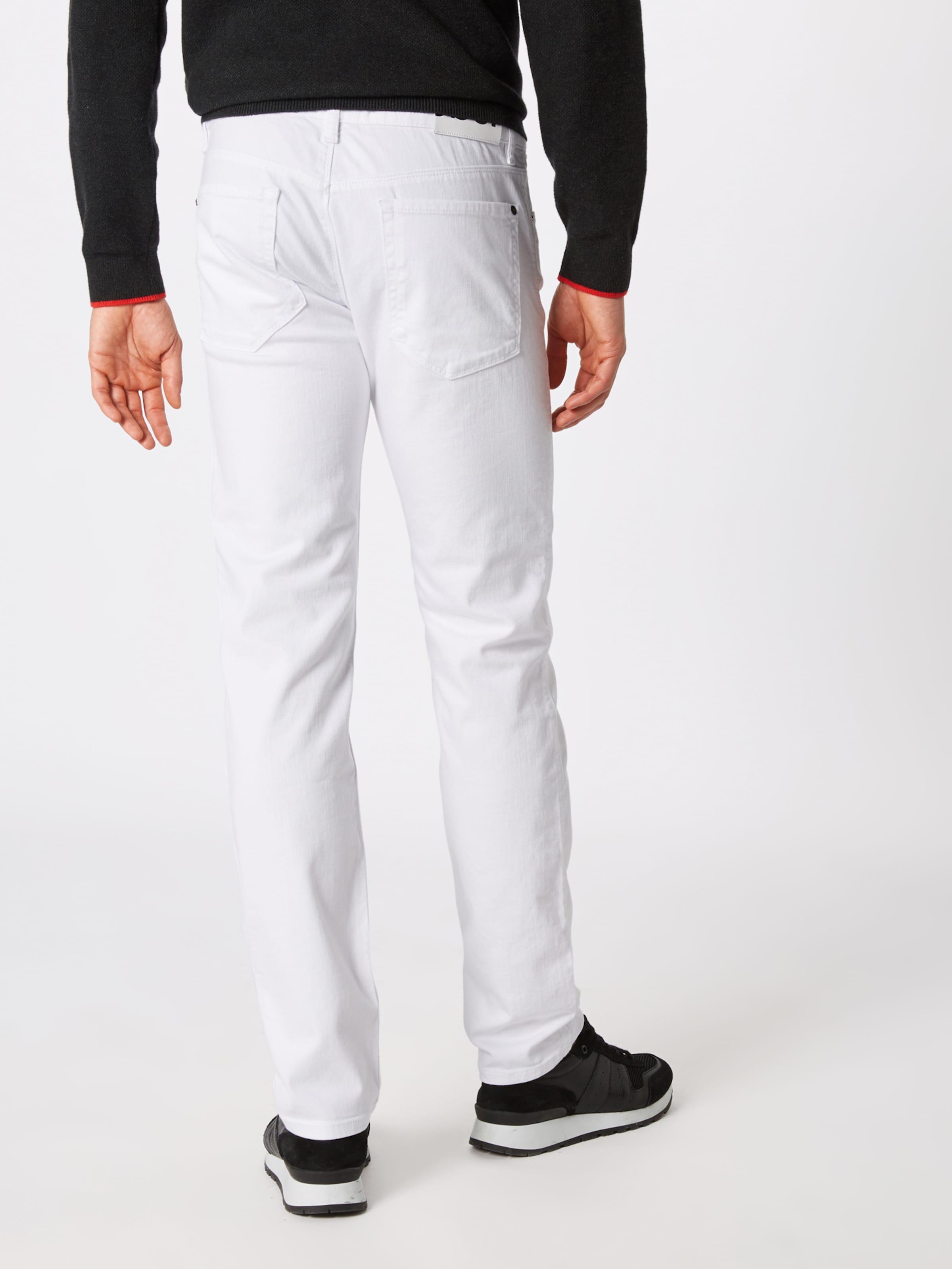 Hugo 'hugo Denim Jeans White 708' In XiuOPkZTw