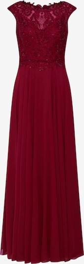 LUXUAR Večerné šaty - bordová, Produkt